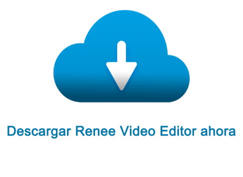 descargar gratis Renee Video Editor