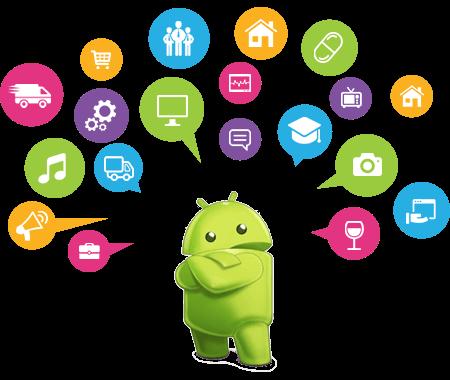 Programa para recuperar datos de dispositivos Android