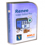 renee video editor pro-box