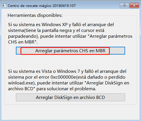 reparar errores de windows 10