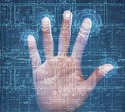 Autenticación biométrica de huellas dactilares