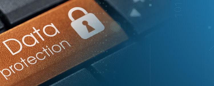 seguridad de datos en la oficina