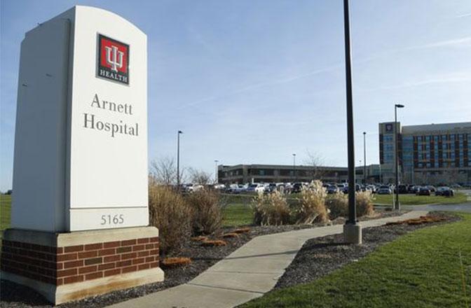 hospital de Arnett