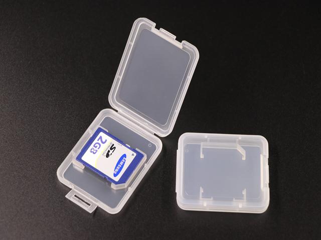 protejer tarjeta sd con un lector de tarjetas