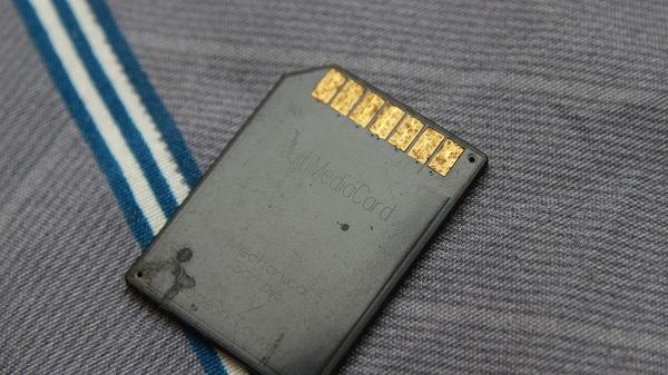 maneras para recuperar archivos de una tarjeta SD quemada