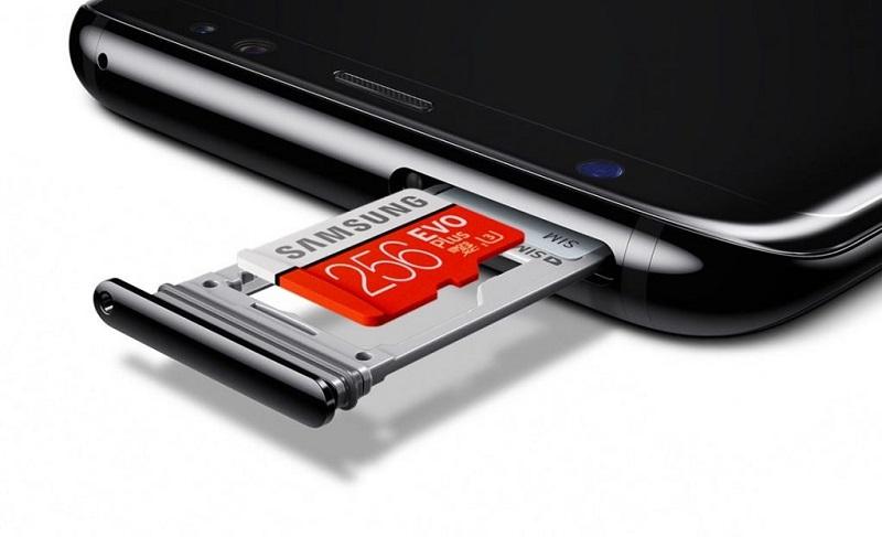 reparar tarjeta micro SD no reconocida