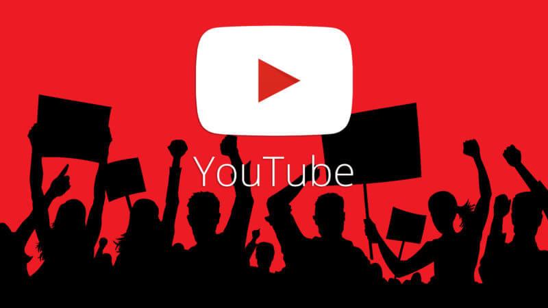 optimizar la resolución de video de YouTube