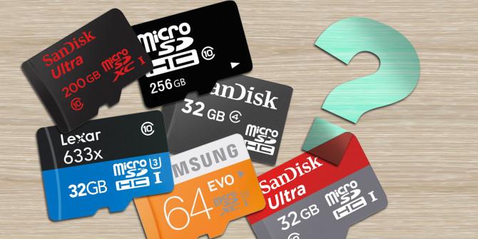 recuperar la tarjeta SD que muestra menos capacidad