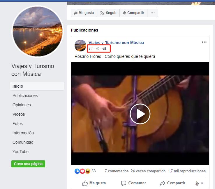 cómo deacargar video de facebook