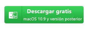 descargar la versión mac