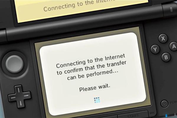 transferir datos en la tarjeta SD nintendo 3DS