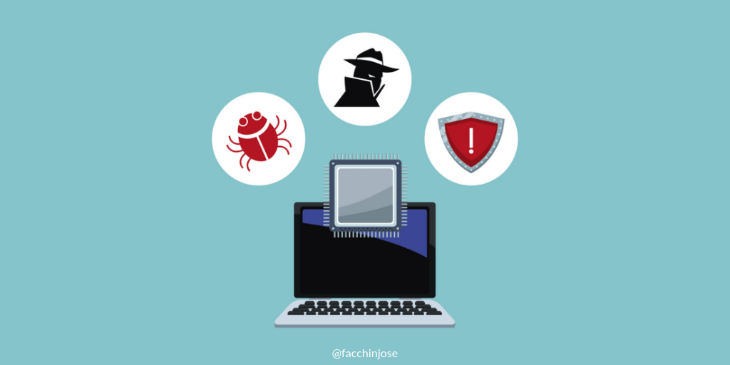 ejecutar programas antivirus