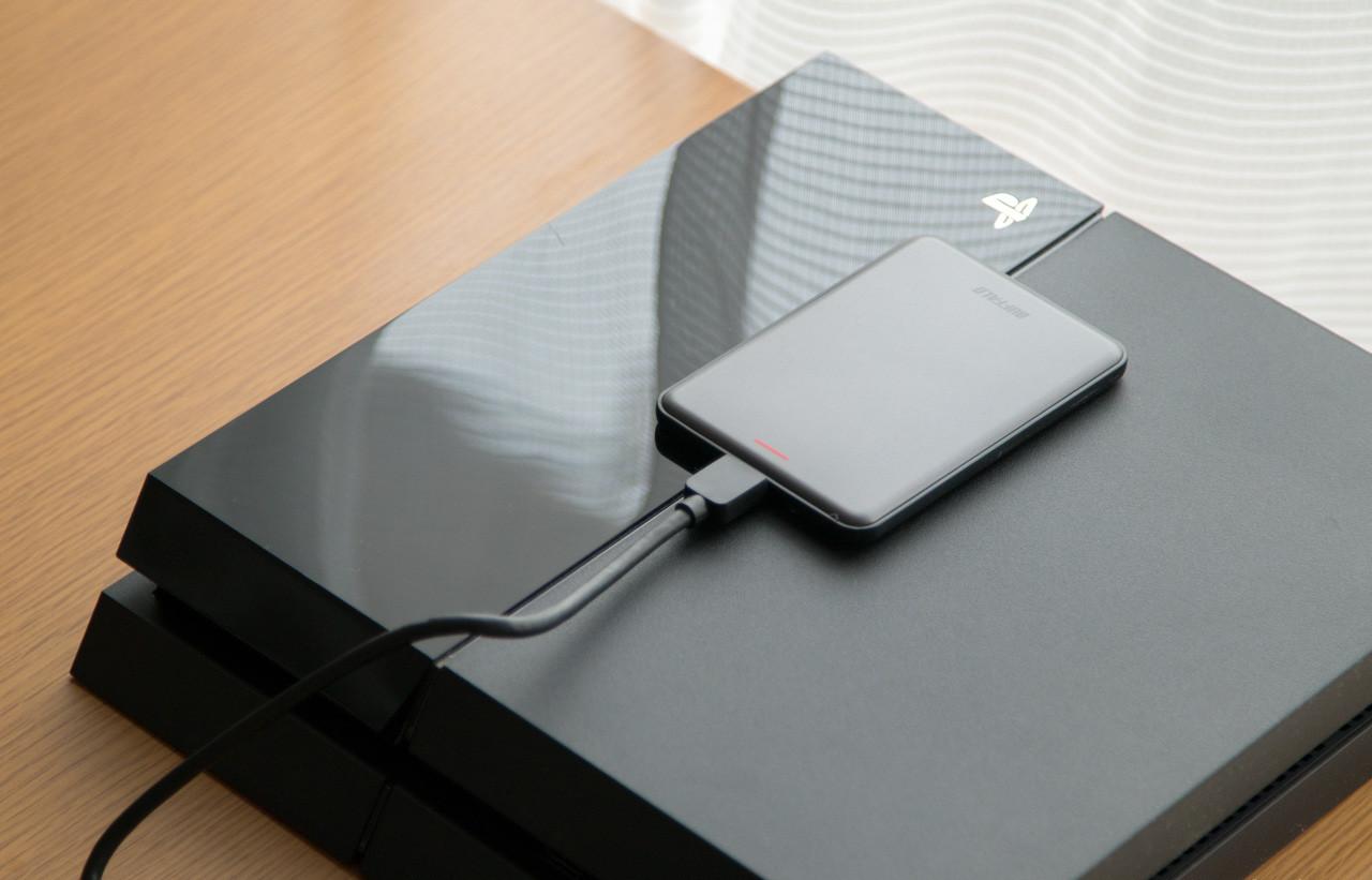 instalar SSD en una PS4 o PS4 Pro