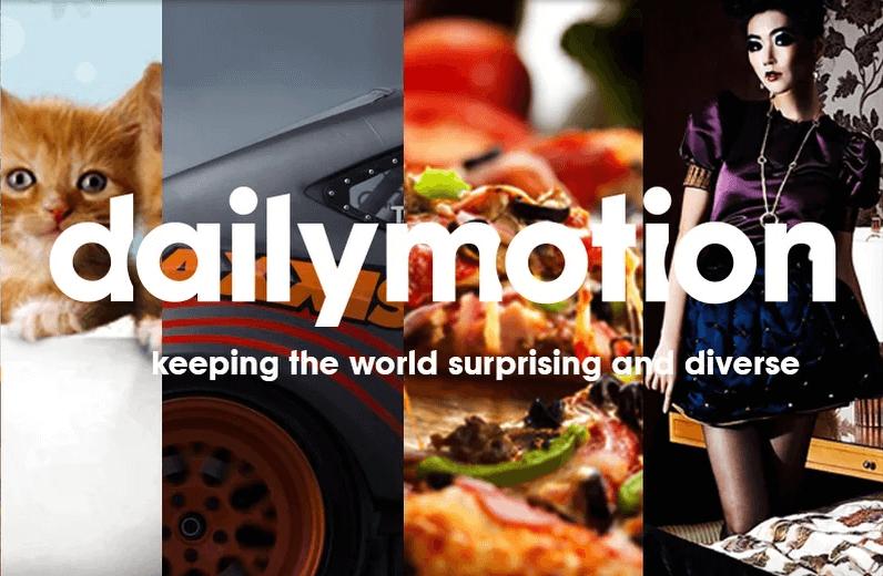 descargar videos dailymotion