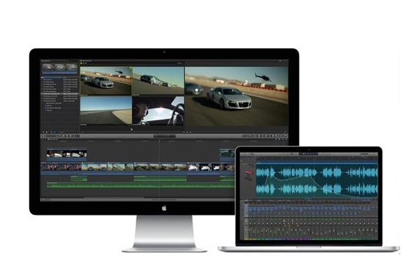 laptop para edición de video