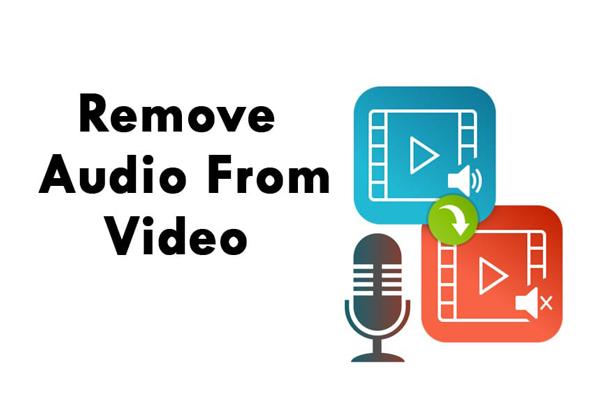 quitar audio a un video