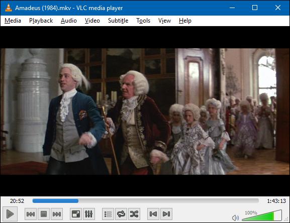 programa VideoLAN VLC