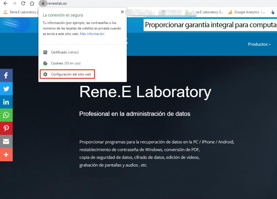 reproducir archivos FLV en google