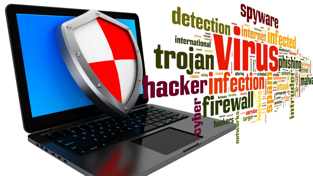 Ejecutar el software antivirus en modo seguro
