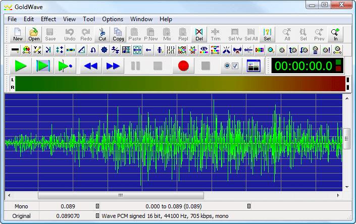 programa para extraer audio de video