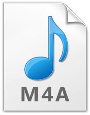 convertir flac a m4a