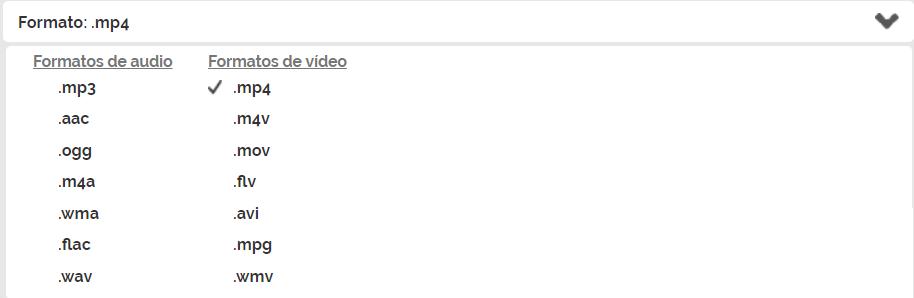 descargar música youtube