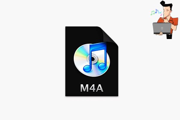 formato m4a