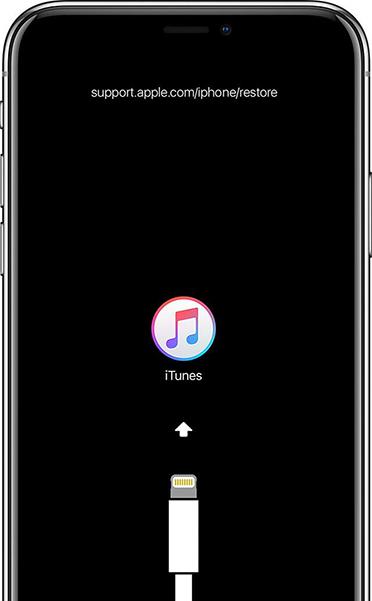 cómo desbloquear un iphone con contraseña