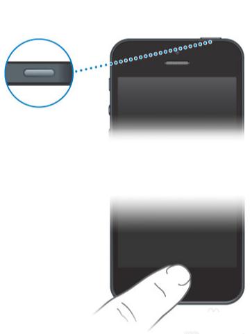 modo recuperación iphone