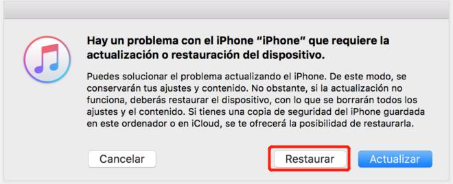 ¿Qué hacer si olvidé la contraseña de mi iPhone?