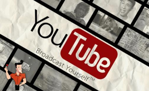 editar video en youtube