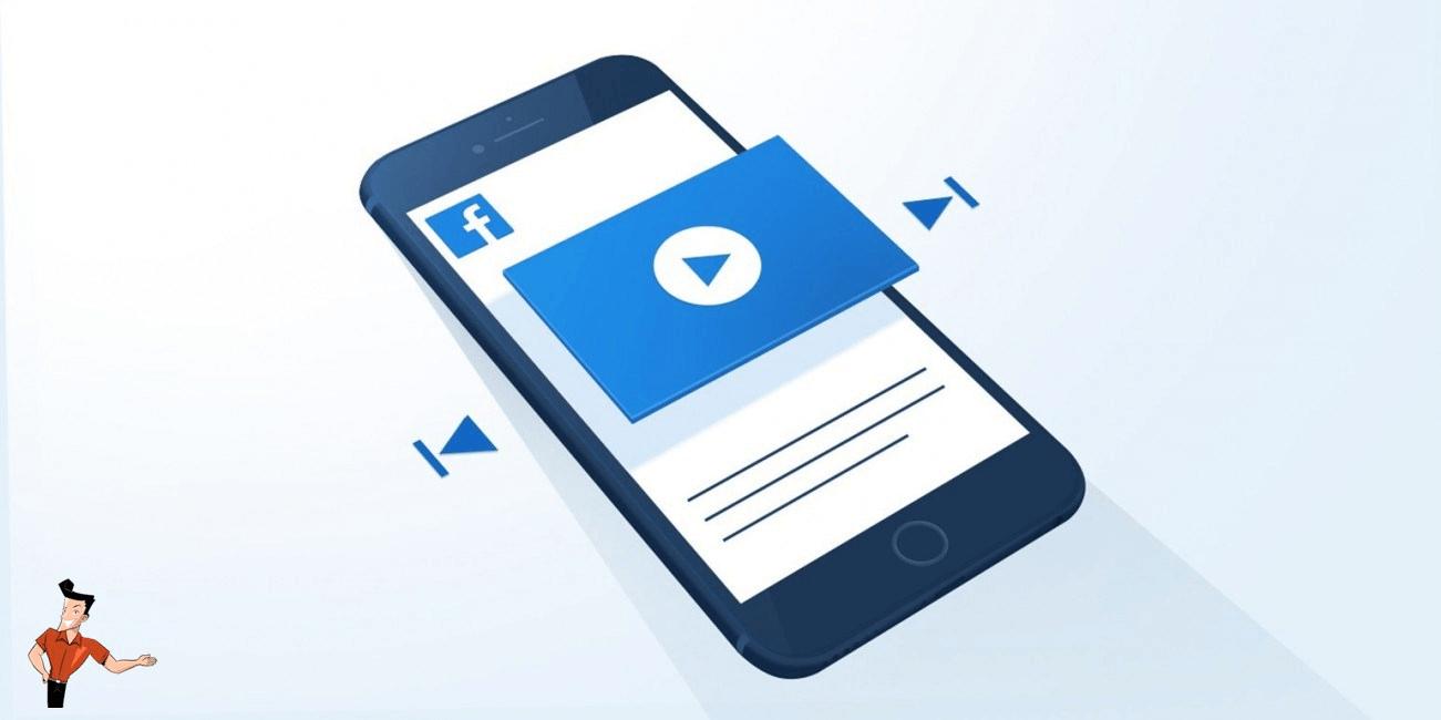 formato video facebook