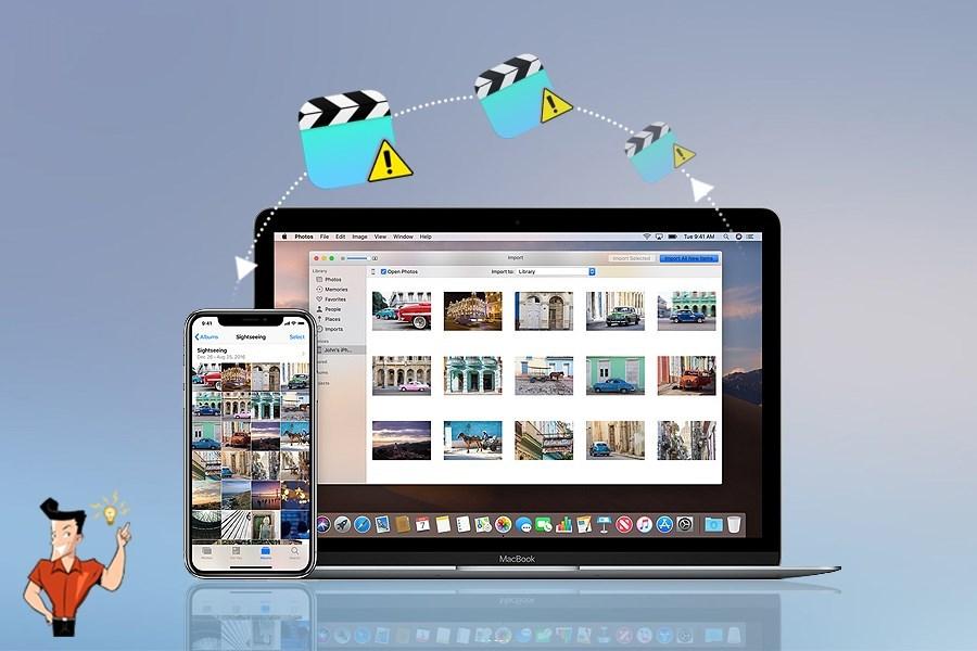 sincronizar itunes a iphone