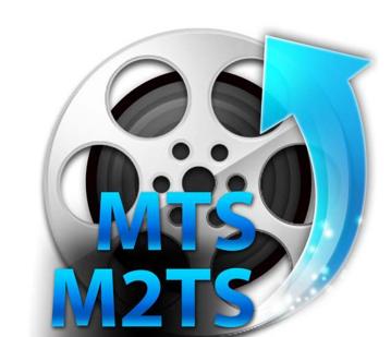 convertir M2TS a mp4