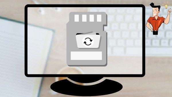 programas para recuperar archivos de sd