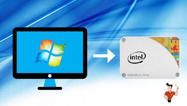 transferir windows 7 a ssd