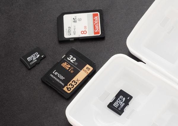recuperar datos tarjeta sd mac